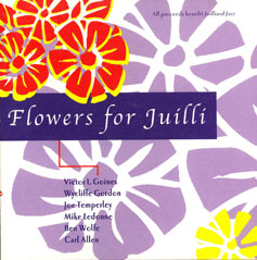 FlowerForJuilliCD239