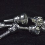 Signature Pro Trombone mouthpieces
